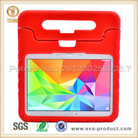 "Cheapest handle stand 10.1"" tablet case for samsung galaxy tab 3"