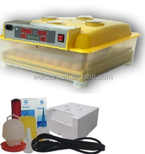 Newest Hot sale automatic mini egg incubator