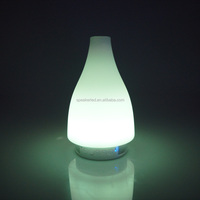 High Quality APP Control Color Change flower vase led Bluetooth Lamp Speaker