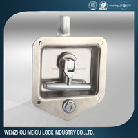Free Sample available factory supply cabinet latch, truck cabinet lock