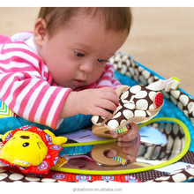 Early Education Toys Baby Game Blanket Multi-function Carpet Waterproof Urinal Pad Childhood blanket changing music doll mats