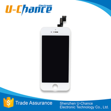 TOP quality lcd screen digitizer assembly wholesale price for iPhone 5s 5 5c