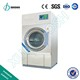 LPG Gas Heating Industrial Laundry Dryer