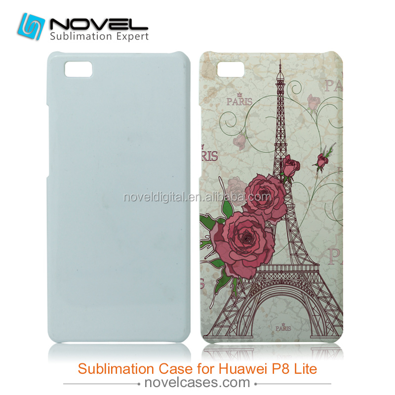 OEM blank 3D sublimation cell phone cover,DIY fashion phone case