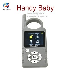 Handy Baby with G function Remote Key Programmer for 4C 4D/46/48 Chips 4.20 AKP101