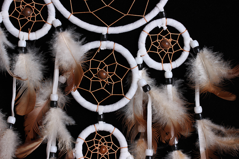 Wall hanging Decoration Dream Catcher MS8051