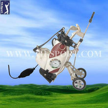 Clock Golf Pen and Golf Pen Holder