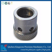 2017 New design customized machining auto/car/bus spare parts with low price