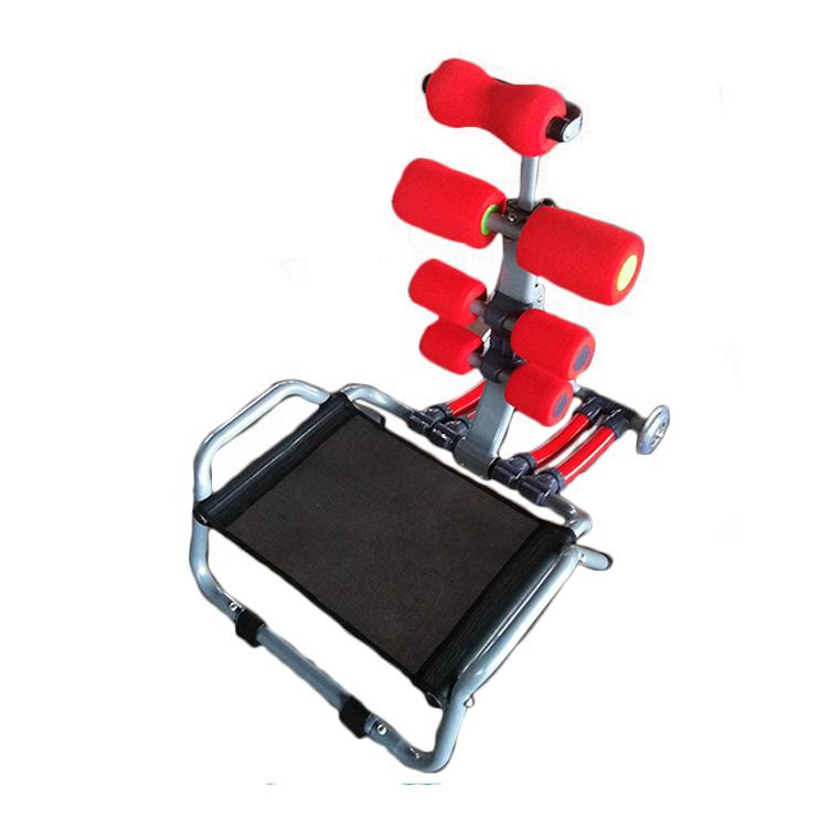Top vendendo ab crunch máquina, máquinas de exercício ab/abdominizer para venda