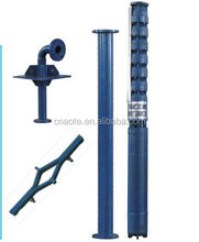 Deep Well Ac Electric Submersible Water Pumps/ Deep Well Pump/ Submersible Water Pump For Agricultural