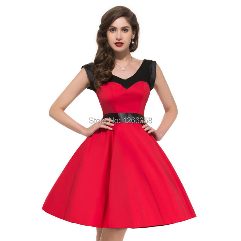 Cheap Retro Dress Patterns Plus Size Find Retro Dress Patterns Plus