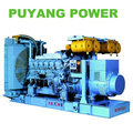 CE and ISO approved Diesel Genset (Mitsubishi engine Japan Origin)