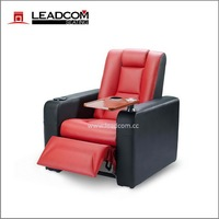 LEADCOM vip movie theater sofa recliner (LS-812)