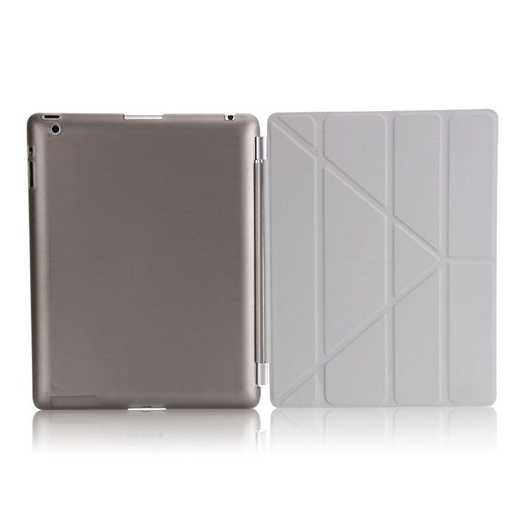 D291 New Promotion Top Quality Cover For Ipad 2 3 4 Case Shockproof