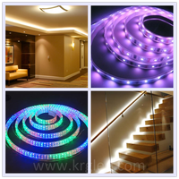 Professional ultra bright warm white smd 5050 led strip
