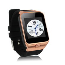 Hot Selling Android Smart watch Bluetooth Mobile GSM Watch phone