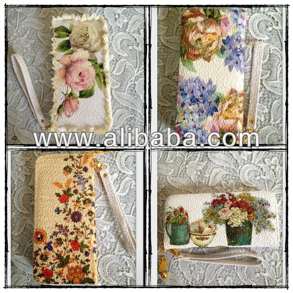 Decoupage products,Decoupage bag,Decoupage in gifts and crafts,Flower printed,Paper napkins,High quality handmade products
