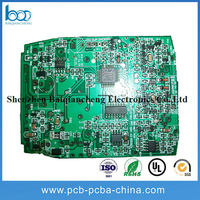 custom electronic design assemble and pcba manufacturer, pcba copy service