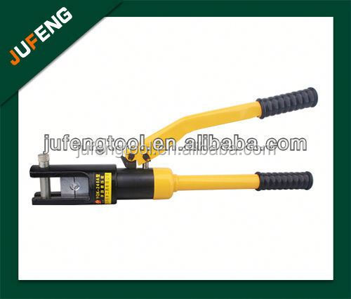 bi-speed rotated head hydraulic crimping tool GD-2838
