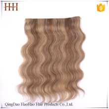 Hot selling high quality hair brazilian human hair dubai wholesale market