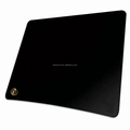 With 10mm snap Black ESD Mouse Pad