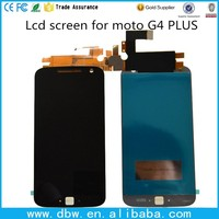 Lcd touch screen digitizer for Moto G4 Plus,Lcd touch screen for Moto G4 Plus