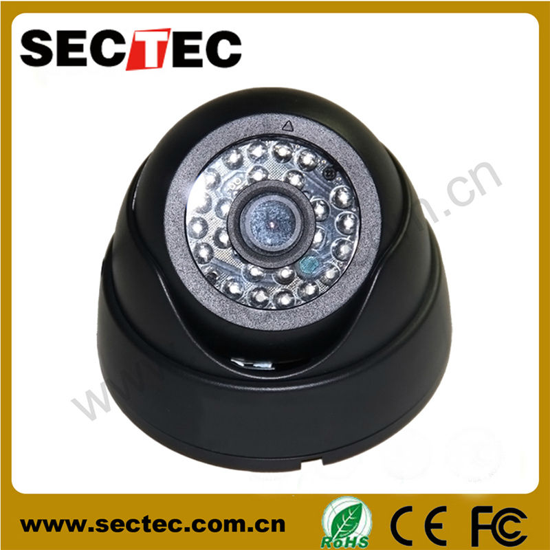 High quality 1100TVL cctv camera price india