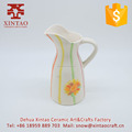 Amazing market online Ceramic Coffee creamer pourer Pitcher Kitchen Home Craft Milk Frothing jug