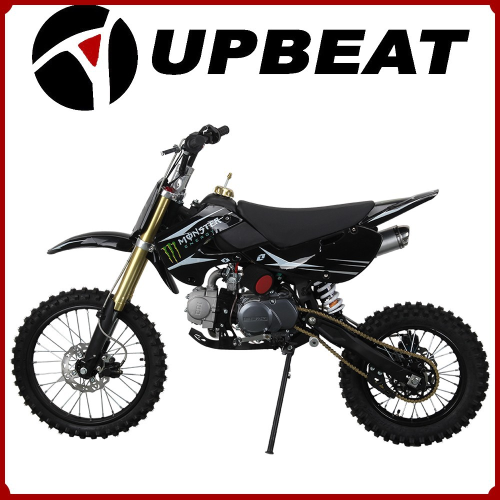off road 125cc bike mini cross cheap dirt bike from Upbeat China