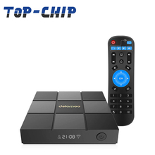 Factory Direct Sale DOLAMEE D6 Android 6.0 TV box 4k Google Play Store