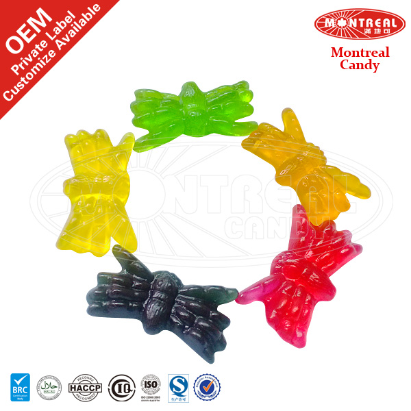 Yummy gummy candies bulk halal