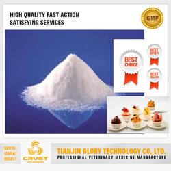 High Purity 40-80Mesh Food Grade Saccharin Sodium Dihydrate