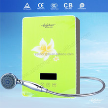 8kW electromagnetic induction instant water heater
