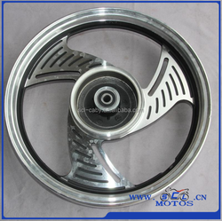 SCL-2012050130 For SUZUKI GN125 motorcycle aluminum alloy wheel