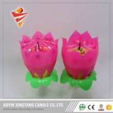 party magic birthday candle