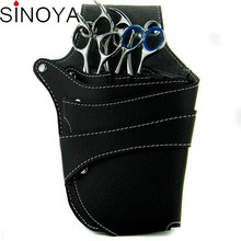 leather pouches hairdressing tool belt