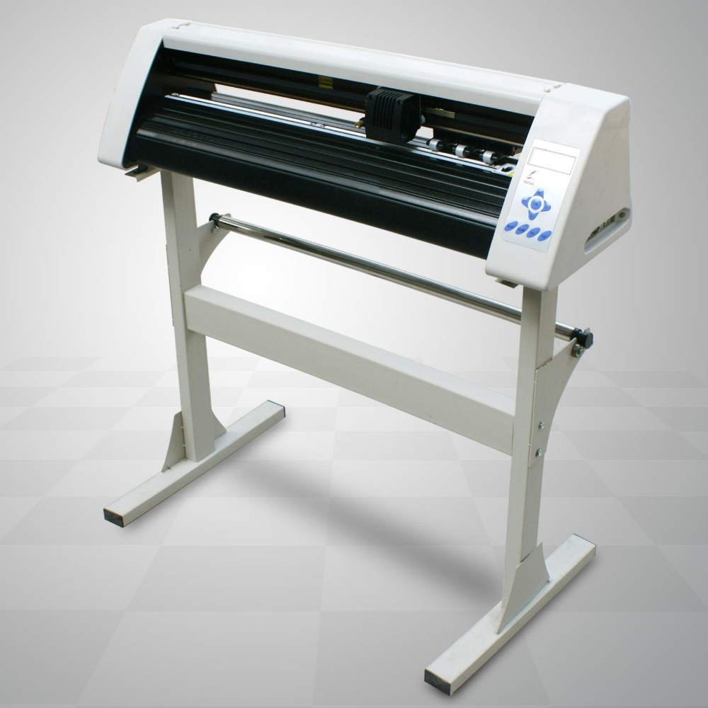 Redsail Rs720c Vinyl Cutting Plotter With Artcut Software