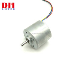 BL4235I 42mm 12V 24V Brushless DC Motor For Personal Care, Home Application
