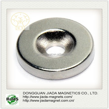 rare earth magnet motors
