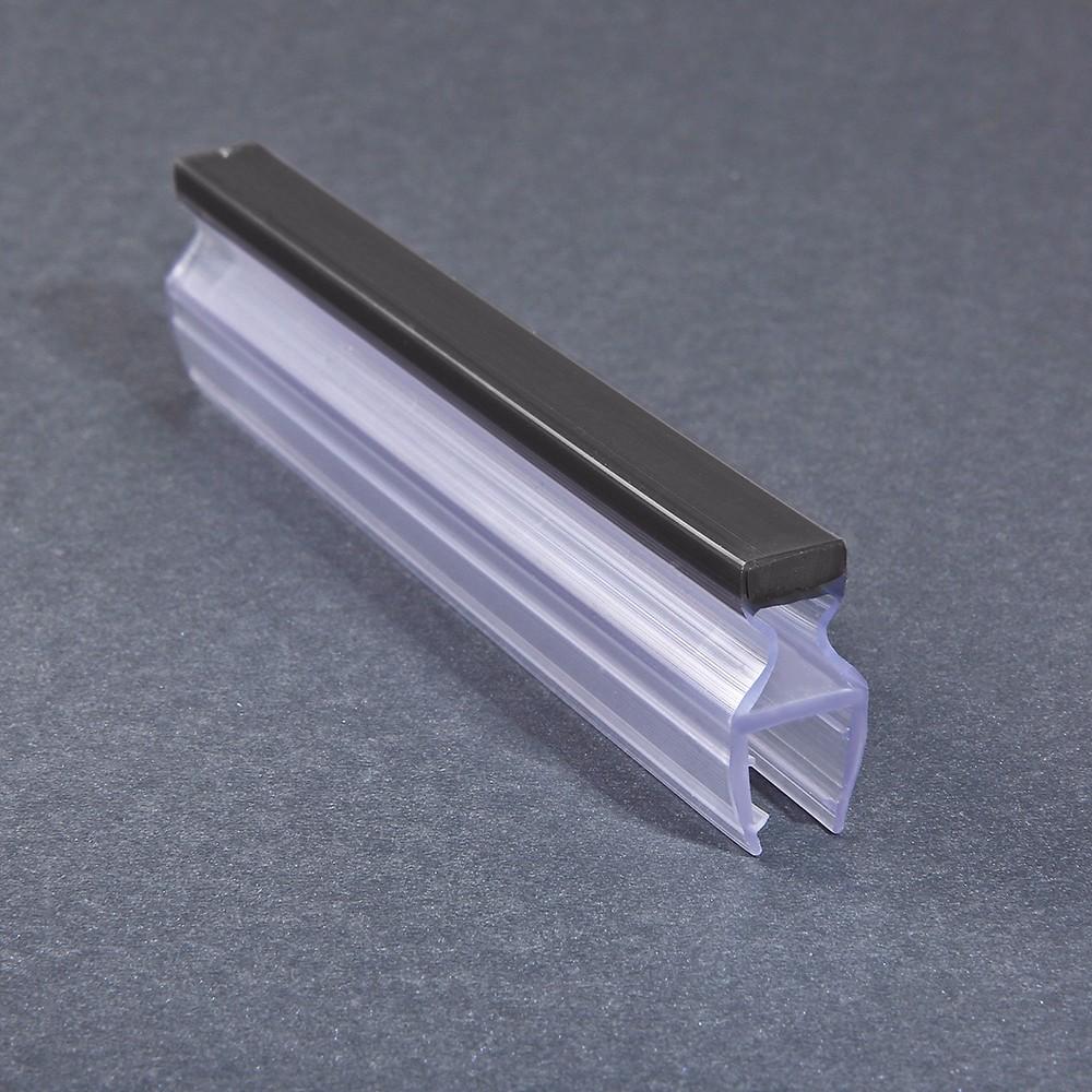 Sliding Shower Door Magnetic Seals Rubber Strip Buy Shower Door