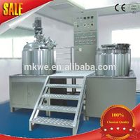 MKW-B02 high quality automatic industrial stirrer mixer