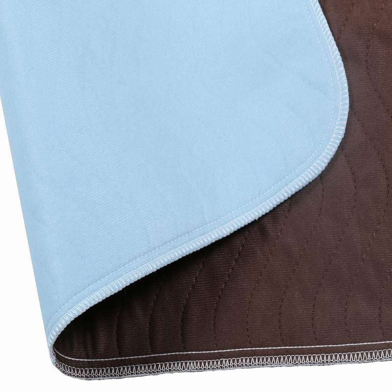 High Absorbent Waterproof Bed Pad Washable Underpad