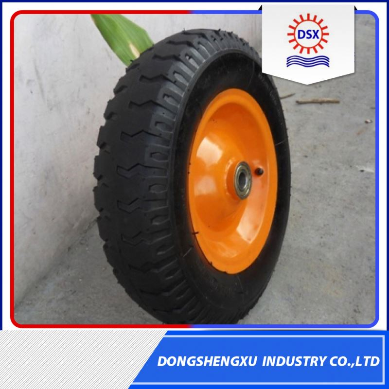 Buying From China Of High Quality Coated Wheel Rubber