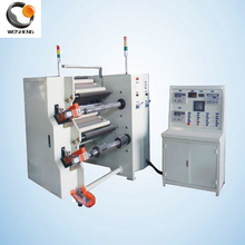 Slitting Inspection and Rewinding Machine