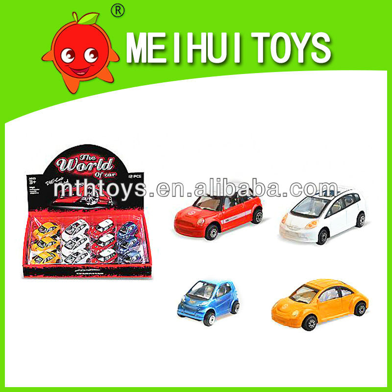 collectible metal models cars small metal toy cars