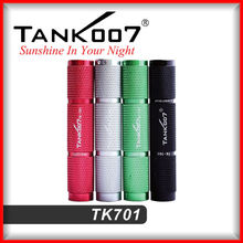 Christmas gift hot sale cheapest bulk decorative mini flashlight TK701
