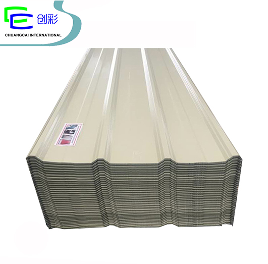 ppgi corrugated roofing sheet steel sheet container