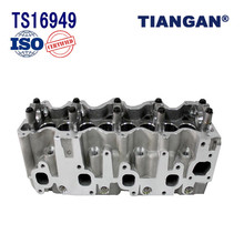 Perfect follow-up service cylinder head for mitsubishi l200,cylinder head for mitsubishi 4m40