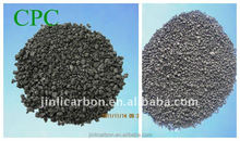 CPC/Calcined Petroleum Coke for steelmaking and gray iron production