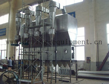 XF Series Boiling Fluid Bed Dryer for Citric Acid